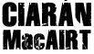Ciarán MacAirt. Writer. Raider.